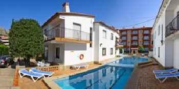 RVHotels Apartamentos Villas Piscis 201