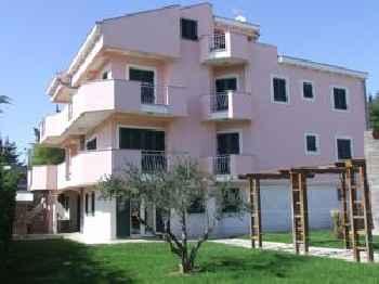 Villa Zaratina 201