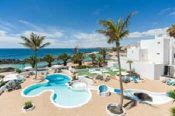 Neptuno Suites - Adults Only 201