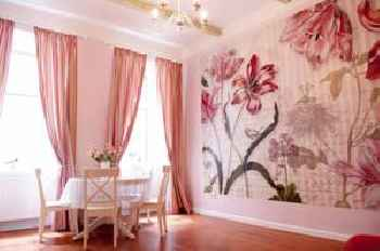 Vienna Boutique Self-Catering Apartments 201