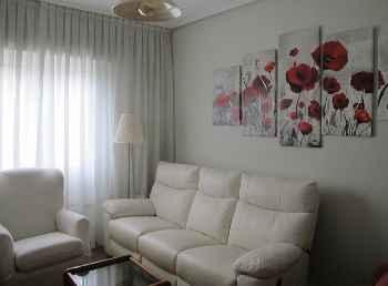 Coqueto apartamento en miribilla