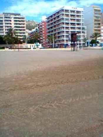Apartamento a 10 metros del mar 201