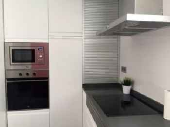 Apartamento Montornés 1 201