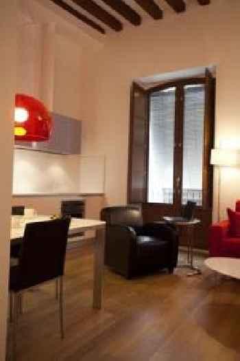 Apartamentos Rafael Premium 201