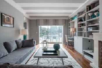 Chique and spacious flat in Cascais