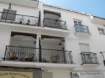 Apartamentos El Barrio 201