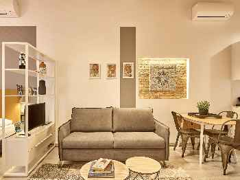 UD Apartments Barcelona - Marina Vintage Exclusive Apartment (2BR)