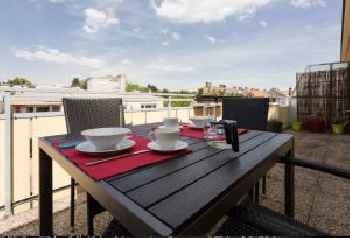 Apartment Visit Vienna 201