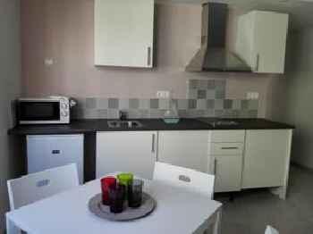 Apartamentos Comfort Calella 219