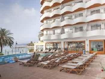 Apartamentos Mar y Playa 201