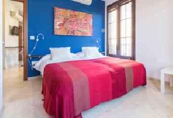 Apartamentos Rey de Sevilla 201