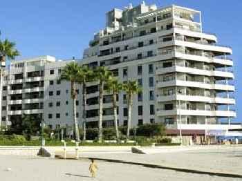Apartamentos Topacio Unitursa 201