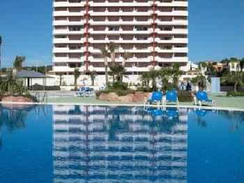 Apartamentos Coral Beach Unitursa 201