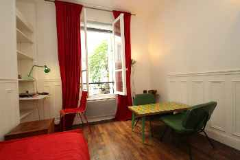 Apartamento en Montparnasse para 4