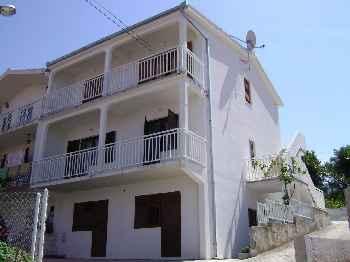 Apartment Ivan A1 Okrug Gornji, Island Ciovo