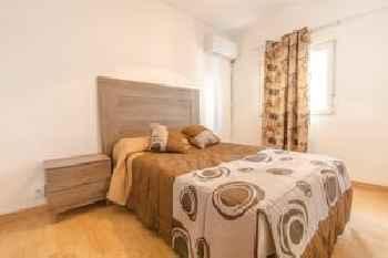 Apartamento Horno de San Agustín - Mirador de San Nicolás 201