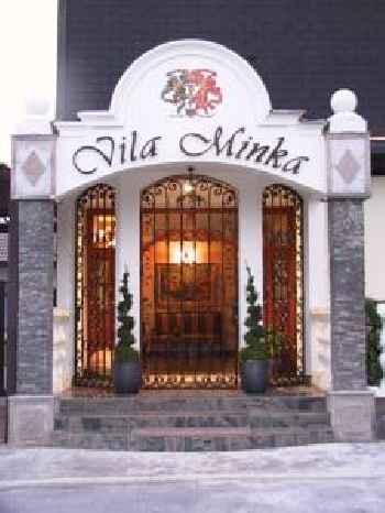 ApartHotel Vila Minka 219