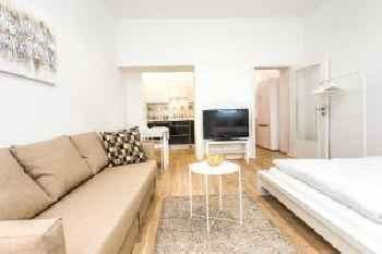 Beautiful apartment in Vienna\'s heart 1B 201