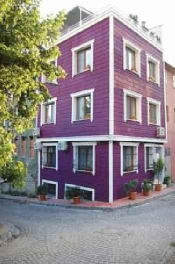 Topkapi Apartments
