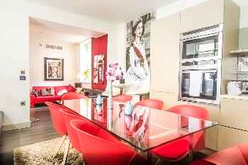 3Bed2Bath Luxurious Flat in Westminster