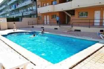 RVHotels Apartamentos Els Salats 201