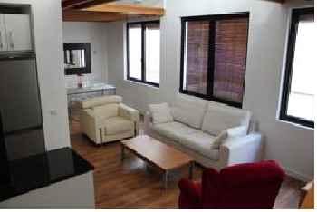 Apartamentos Coronado 201