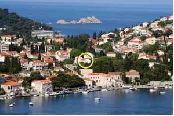 Apartments Artemis Dubrovnik 201
