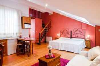Apartamentos Alda Porta do Sol 201