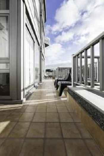 Someso Apartamentos Turisticos 201