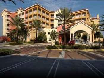 Marriott\'s Villas At Doral 219