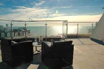 Brighton Beach City Penthouse
