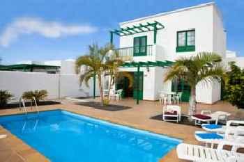Villas Costa Papagayo 213