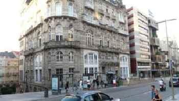 Edificio El Moderno, Vigo 1.902 201