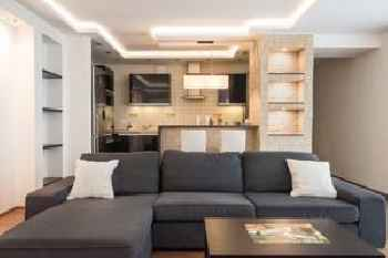 Senator Warsaw Apartments 201