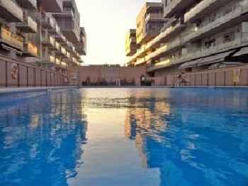 Alessia Beach Port Apartment 201