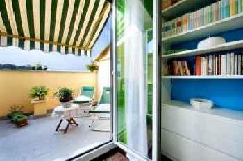 A Casa Di Alex appartamento Zona Vaticano 201