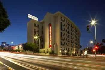 Residence Inn by Marriott Beverly Hills 219