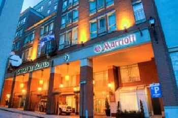 SpringHill Suites by Marriott Vieux-Montréal / Old Montreal 219
