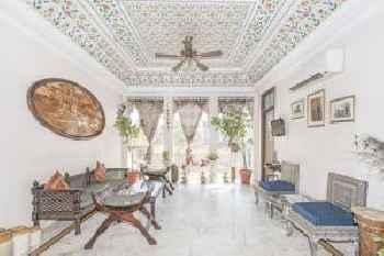 Room in a BnB in Gopalbari, Jaipur, by GuestHouser 1951 220