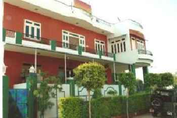 1 BHK in Gopalbari, Jaipur, by GuestHouser 21269 201