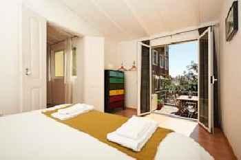 Portugal Ways Bairro Alto Apartments 201