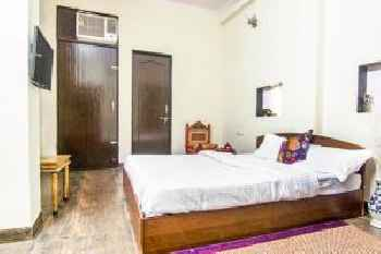 BnB with free breakfast in Jaipur, by GuestHouser 60906 220