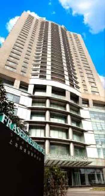 Riverdale Residence Xintiandi Shanghai 长河国际公寓新天地 219