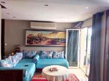 Ghazi Appartement 201