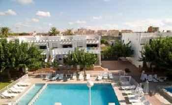 Apartamentos Els Romers