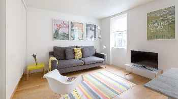 1 Bedroom Apartment 10-minute walk from Oxford Street
