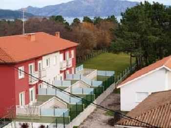 Apartamentos VIDA Finisterre 201