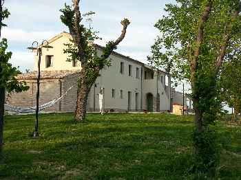 Villa Ceresà - Villa Ceresà