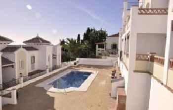 Apartamentos Chimenea-Playa 201
