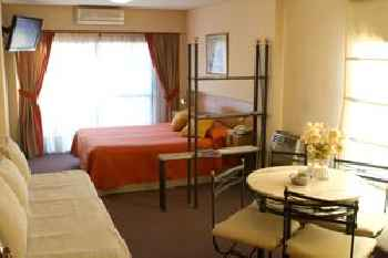Maison Apart Hotel 219